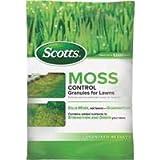 Moss Killers