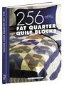 256 Fat Quarter Quilt Blocks, , 1592170757