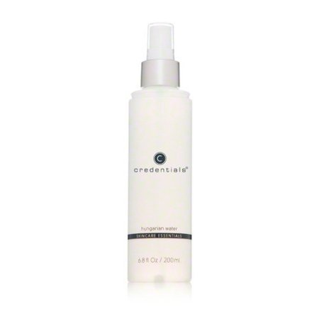 - Credentials Hungarian Water - Hydrating, Firming Spray Toner 6.8 oz.