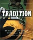 img - for Tradition: Bo Schembechler's Michigan Memories book / textbook / text book