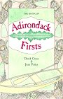 The Book of Adirondack Firsts, David Cross and Joan Potter, 0963247603