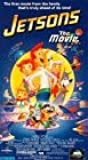 Jetsons: The Movie [VHS]