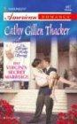 The Virgin's Secret Marriage the Brides of Holly Springs, Cathy Gillen Thacker, 0373750013