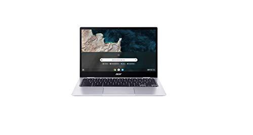 Acer Chromebook Spin 513 CP513-1H-S0XG – 33,8 cm (13,3″) – Snapdragon 7c Kryo 468 – zilver