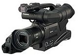 Panasonic AG DVC60 Camcorder Discontinued Manufacturer
