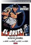 El bruto [DVD]