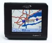 Maxx Digital GPS Navigation System Explorer III PN3700 by Maxx