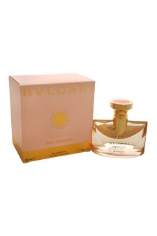 Bvlgari Women's Rose Essentielle EDP Spray,Pink,1.7 oz (Bvlgari Essential Rose)