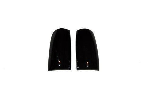 Blackout Tail Ventshade (Auto Ventshade 33029 Tail Shades Blackout Taillight Cover, 2 Piece by Auto Ventshade)