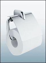 Hansgrohe 40536 Atoll Toilet Tissue Holders - 000