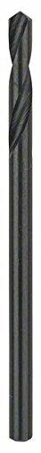 Bosch 2 608 597 219 pack de 10 Brocas para carrocer/ías HSS-R DIN 1897-3 x 16 x 46 mm