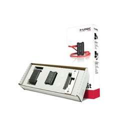 (Infinias S-DOOR-KIT-WH-ST Intelli-M Single Door Add Kit - Wiegand HID prox reader with Strike and)