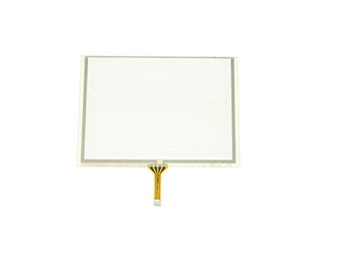NJYTouch 5Inch 4 Wire Touch Panel For 5