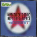 Presidents Of The United States Of America, The - Video Killed The Radio Star - Warner Bros. Records - WO450CD, Maverick - 9362 4453 2