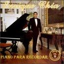 CD : Enrique Chia - Piano Recordar 11 (CD)