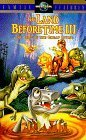 The Land Before Time III - The Time of the Great Giving [VHS]
