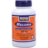 Now Foods, Relora 300 mg