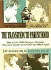 img - for The Transition to Parenthood by Jay Belsky (1995-03-04) book / textbook / text book