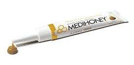 Medihoney Paste Dressing, 3.5 oz tube 1/box, 12/case