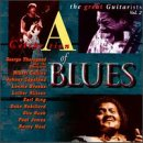 : A Celebration Of Blues: The Great Guitarists, Vol. 2