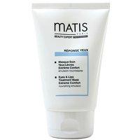 Matis Reponse Yeux Eyes & Lips Treatment Mask Extreme Comfort 100ml/3.38oz (Salon Size) by Matis