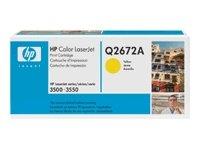 NEW Yellow Laser Toner LJ 3500 (Printers- Laser) by HP