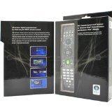 Azend Group MediaGate GP-IR02BK Windows Vista Home Premium and Windows Vista Ultimate MCE Remote Control, 2 Channel IR ()