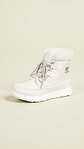 Sorel Salt Explorer Sea Fawn Carnival Women's Boots 174q6H
