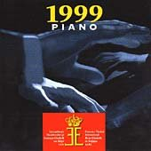 Queen Elisabeth Pno Comp.1999                                                                                                                                                                                                                                                    <span class=