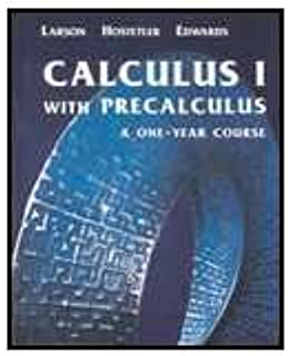 Complete Solutions Manual with Instructor Notes (Calculus 1 with