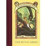 The Reptile Room