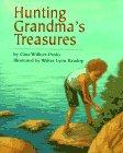 Hunting Grandma's Treasures, Gina Willner-Pardo, 0395681901