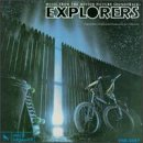 Explorers: Music From The Motion Picture Soundtrack