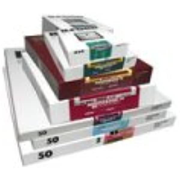 Semi-Matte Surface 50 Sheets Ilford 11 x 14 Multigrade FB Fiber B/&W Paper