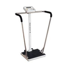 Detecto Portable High Capacity Digital Scale with Wrap Aroun