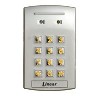 Linear Ak-31 Interior Digital Keypad by LINEAR