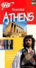 Athens, AAA Staff, 1562514776