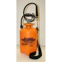 Root Lowell - Flo Master - Chemical Resistant Sprayers - Hand Pump Sprayer - 2 gallon - 1996VI