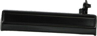 QP C2063-a Chevrolet S10 S-10 Pickup Smooth Black Driver Front Outside Door Handle