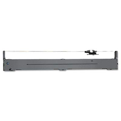 Epson FX-2190 Black Ribbon - Black - Dot Matrix - 12000000 Character - 1 Each