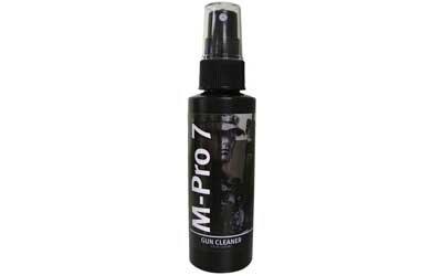 M-Pro 7 Gun Cleaner Liquid 2 oz, 12 Pack