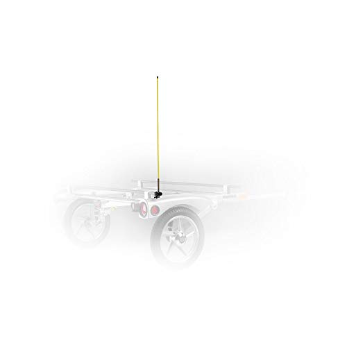 - Yakima Rack and Roll Safety Pole and Clip