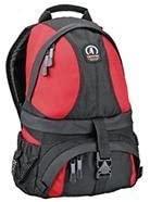 Tamrac 5546 Adventure 6 Photo Backpack (Red/Black)