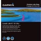 1 Sonar Unit - Garmin 010-C1114-00 Garmin Canada LakeVu HD Ultra