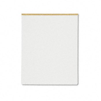 Artistic Office Products 17'' x 21'' Second Sight II Plastic Desk Protector Film, Clear by Artistic Office Products