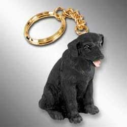 Labrador Puppy  Keyring Top Quality I love My Labrador Brand New