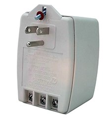 MG ELECTRONICS MGT2450 TRANSFORMER 24VAC ()