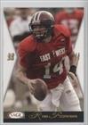 Ryan Fitzpatrick (Football Card) 2005 SAGE - [Base] #15