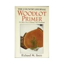 Country Journal Wood Lot Primer