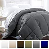 Down Alternative Comforters Review and Comparison